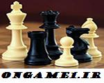 بازی آنلاین دونفره شطرنج