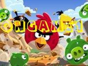 پرندگان خشمگین HD